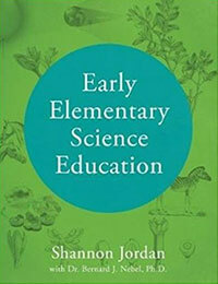 Early Elementary Science Education Book Cover